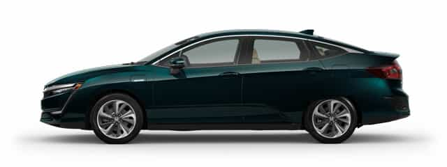 Plug-In Hybrid Touring