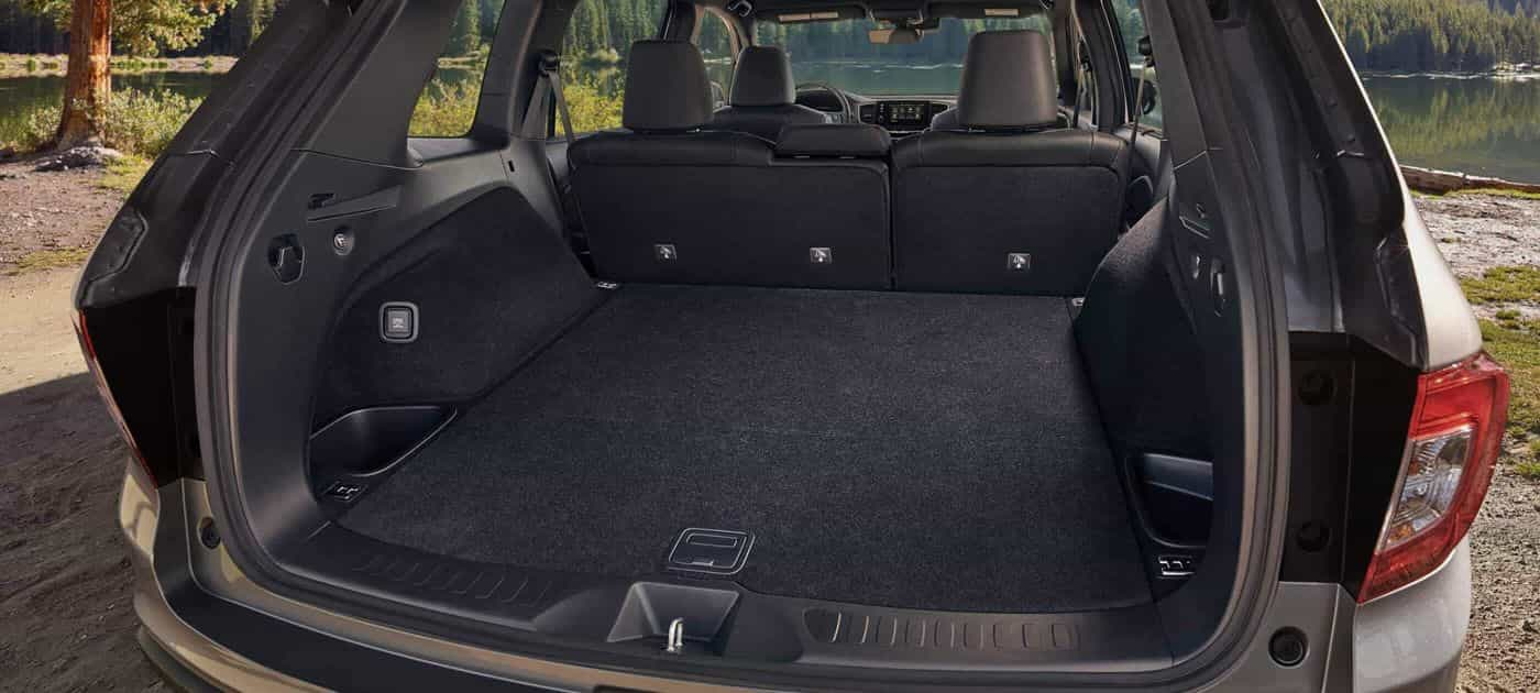 60/40 Split Rear Seatback