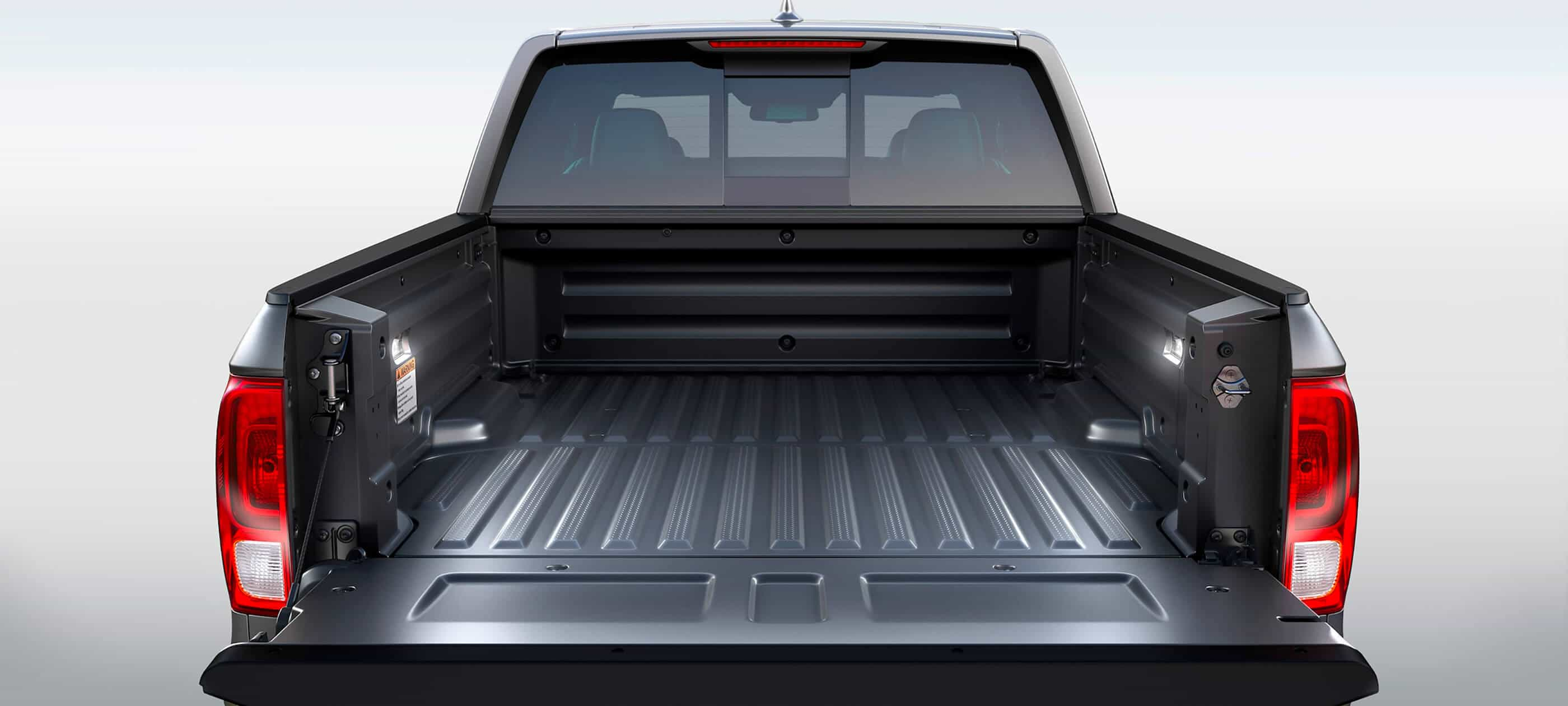 Composite Truck Bed
