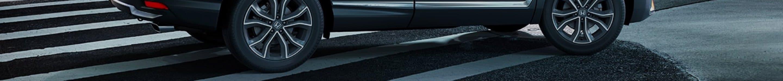 Trim slice of bottom of car