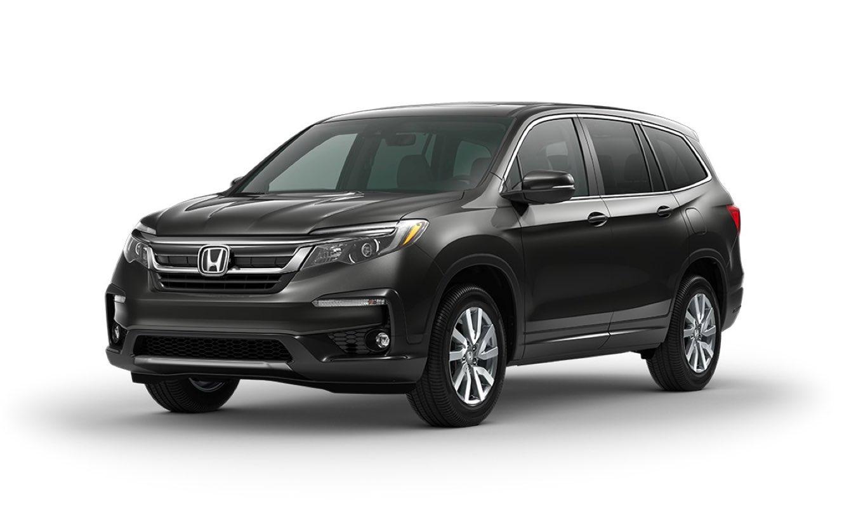 Honda Pilot EX-L