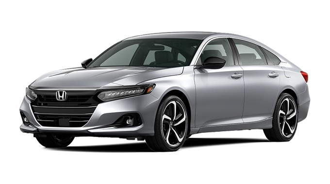 Accord Sport Special Edition