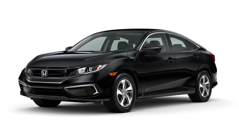 Civic Sedan LX