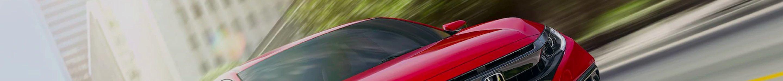 Trim slice of car