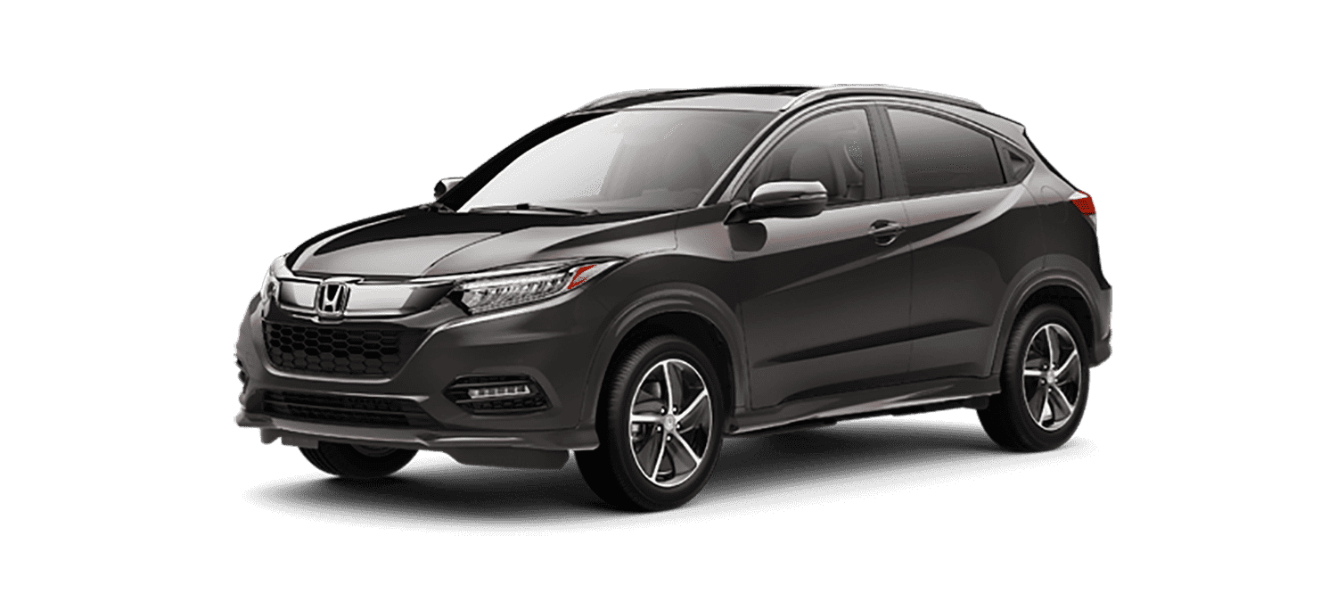 2020 Honda HR-V All Wheel Drive Jellybean