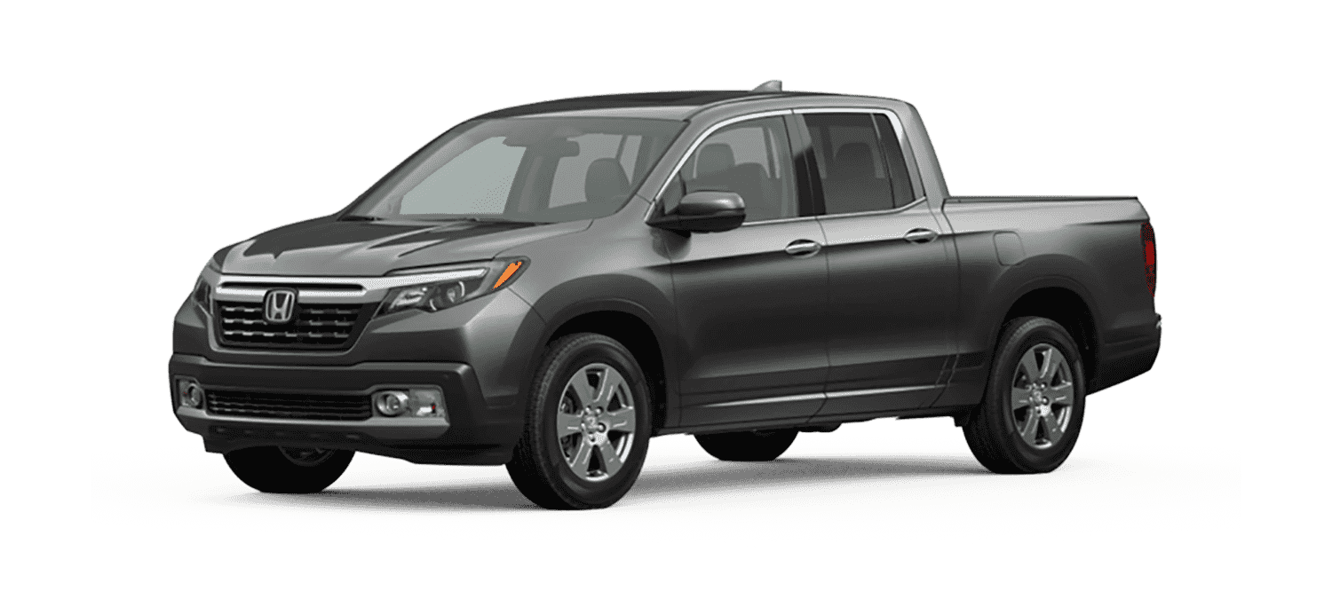 2020 Honda Ridgeline All-Wheel Drive